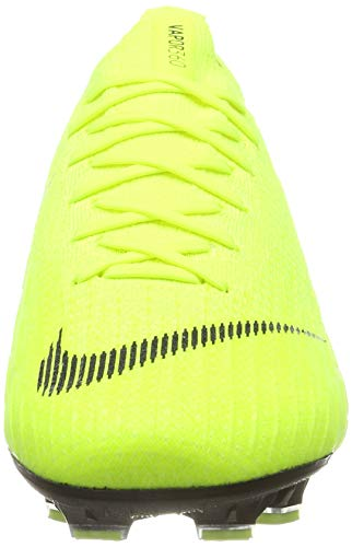Scarpe black Unisex Verde Da Calcio Elite 701 Nike Vapor Fg 12 volt adulto aPPIq1