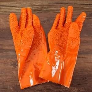 Potato Peeling Gloves Vegetables Tater Peeler Kitchen Peeling Gloves
