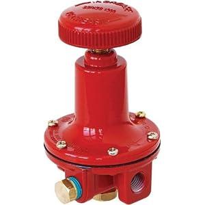 Regulator Adj 30Psi High Pre Single Marshall Excelsior Company Gas Regulators