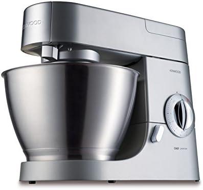 Kenwood Premier Chef KMC570 KMC570-Robot de Cocina, Bol, 4,6 ...