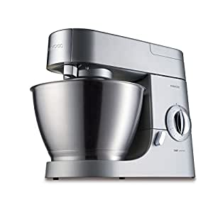 Kenwood KMC570 - Robot de cocina, 1000 W, bol acero inoxidable, 4,6 litros