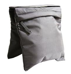 2 Pack Durable Canvas Pro-Video Production Tripod Sandbags