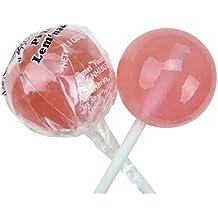 Original Gourmet Lollipops, Pink Lemonade, (Pack of 30)