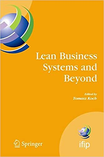 Systems analysis design many books that you know many books ebooks free download epub lean business systems and beyond first ifip tc 5 advanced production management systems conference apms2006 wroclaw poland fandeluxe Choice Image