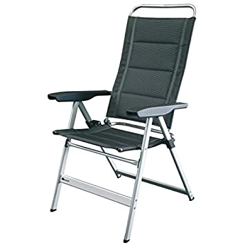 Dukdalf Lounge Chair.Dukdalf Brillante Aluminum Waterproof Ergonomic Adjustable