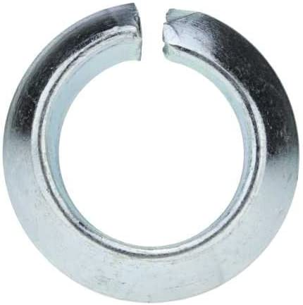 Reidl Federringe 20,5 mm Au/ßendurchmesser 34 DIN 74361 Stahl galv verzinkt farblos 10 St/ück