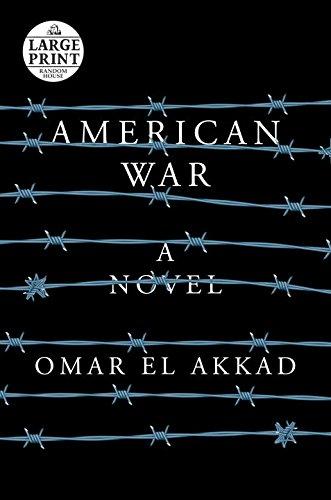 American War: A novel (Random House Large Print)