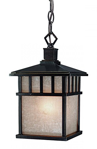 (Dolan Designs 9113-68 1Lt Winchester Barton 1 Hanging Light)