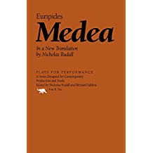 Medea (Plays for Performance Series)