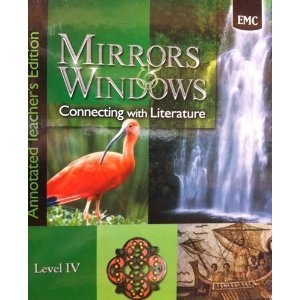 Mirrors & Windows: Connecting with Literature Level IV - Annotated Teacher's Edition