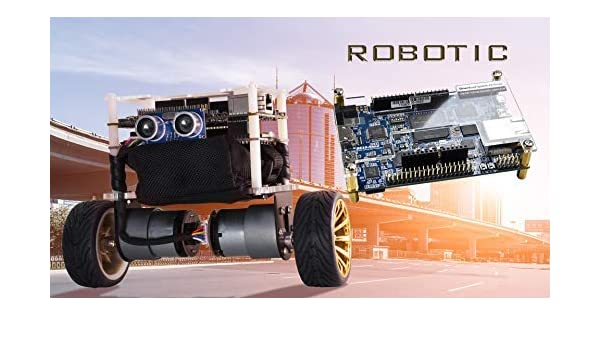 DE10-Nano Kit: Amazon com au: Industrial & Scientific