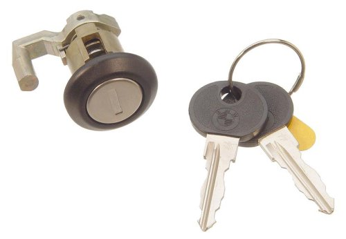 OES Genuine Door Lock for select BMW (Bmw 318is Door Lock)