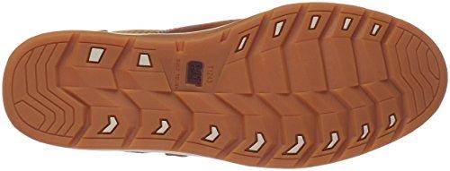 Chenille Hommes Broadwick Mode Sneaker Artisan Or