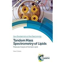 Tandem Mass Spectrometry of Lipids: Molecular Analysis of Complex Lipids