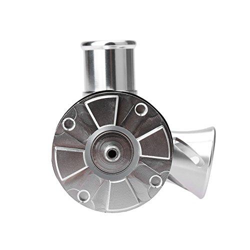 GAR272ZMARABCC Mudflap Gray//White 6-Piece Gauge Set with Emblem Aurora Instruments