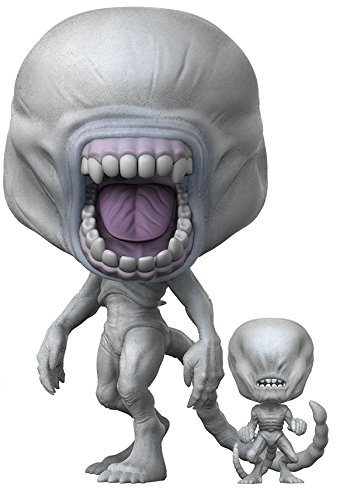 Funko Pop Movies: Alien: Covenant - Neomorph W/Toddler Toy F...