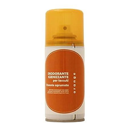 RAMPI Higiene Desodorisante Tejidos De Naranja 150 Ml Jabón Para ...