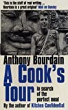 """A Cook's Tour"" av Anthony Bourdain"