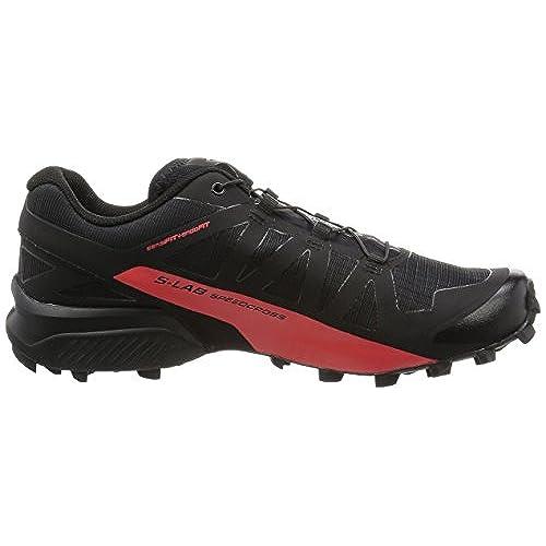 Salomon Men's S Lab Speedcross Trail Running Shoes 30%OFF