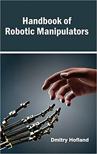 Handbook of Robotic Manipulators
