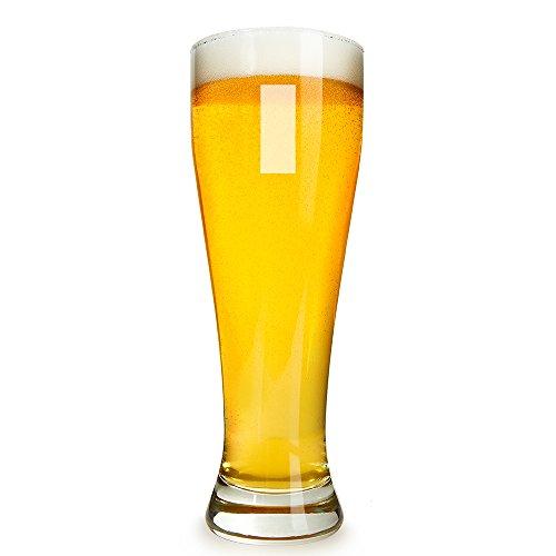 broadway beer glass - 1