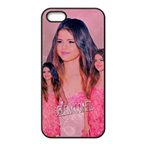 selena gomez pink dress iPhone 4 4s Cell Phone Case Black gift PJZ003-7509950