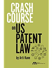Crash Course on U.S. Patent Law