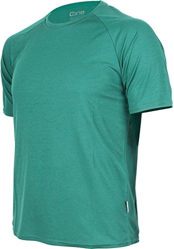 Cona nbsp;maglietta Cona Basic Funzionale Bottlegreen Funzionale nbsp;maglietta Bottlegreen Basic PqrwaSOPp