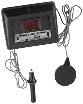 amazon com american educational reaction timer industrial scientific