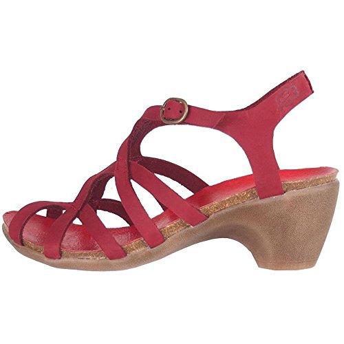 Loints Sandalette Next 52603 Red 41