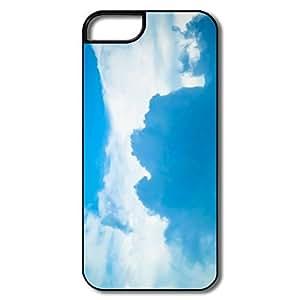 Unique Cloud IPhone 5/5s Case For Friend wangjiang maoyi