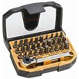 BOSTITCH BTMT72275 Specialty Wrench Bit Set, 32-Piece