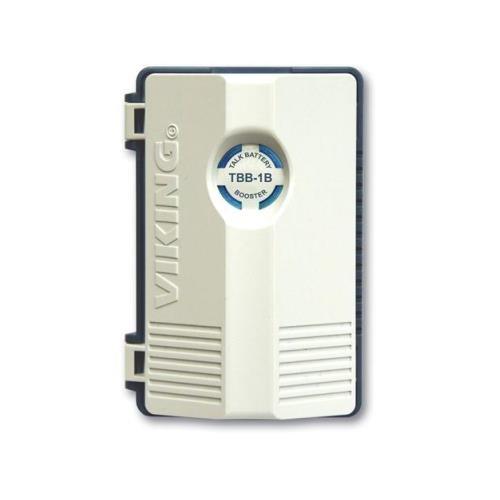 Viking Electronics VK-TBB-1B Talk Battery Booster White Box