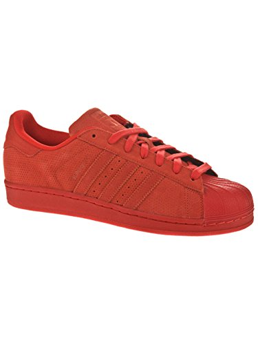 Uomo Sneaker Superstar Adidas Red per RT UIfnwCq