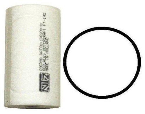 ATP B-227 Automatic Transmission Filter Kit