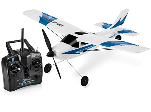 rc airplanes electric - 9