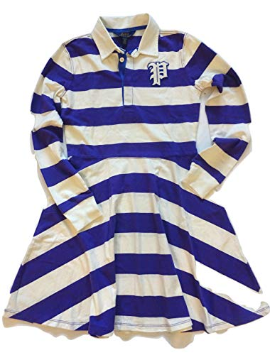 Ralph Lauren Polo Girls Dress (L 12 14)