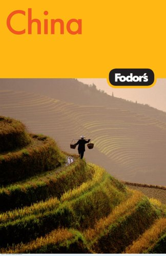 Fodor's China, 6th Edition (Travel Guide)