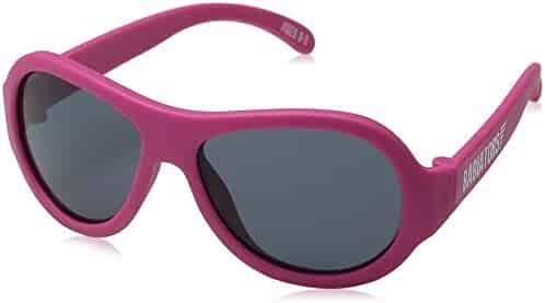 Babiators Original Aviator Sunglasses Popstar Pink Junior 0-3 years
