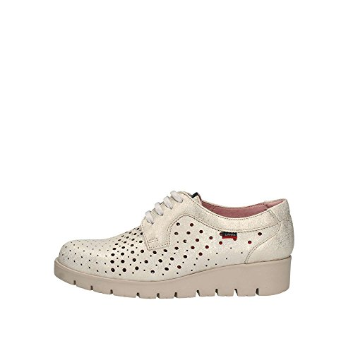 Shoes up Callaghan Lace 89840 Platine Femme tawvPwx