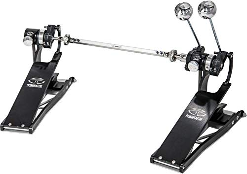 - Trick Drums Dominator Double Pedal