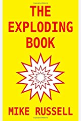 The Exploding Book: a novel Paperback