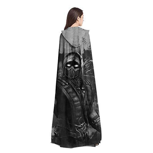 with Mortal Kombat Costumes design