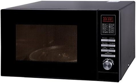 Comfee CMH25XB negro microonda con Grill y aire caliente: Amazon ...