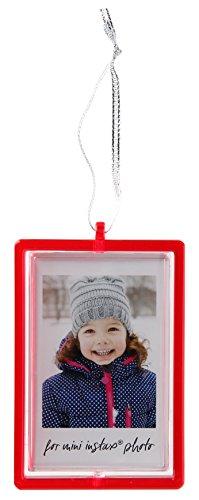 Fujifilm Instax Holiday Ornament - Red