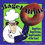 The Bagel Bible, Marilyn Bagel, 156440725X