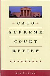 Cato Supreme Court Review, 2009-2010