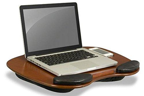 Smart Media Wooden Lap Desk 22 X 15