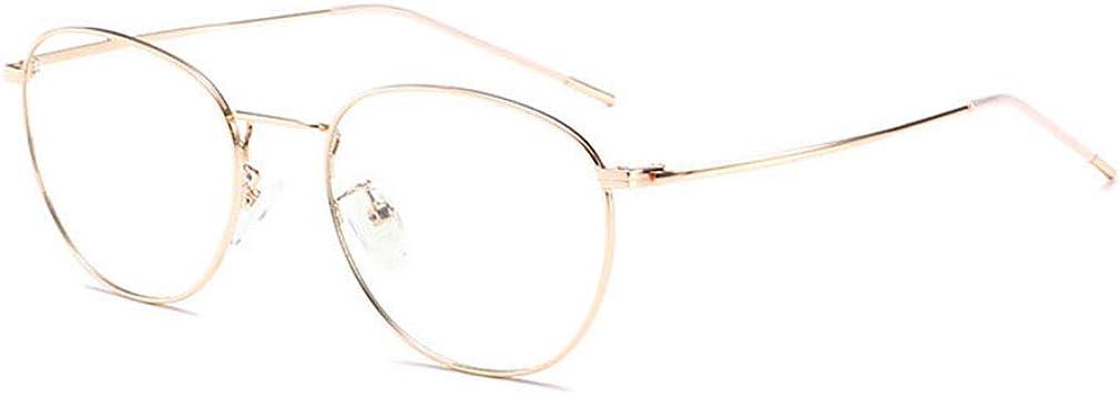 Y19090814 Yying Photochromatic Eyeglasses Reading Glasses Decor Fashion Geek//Nerd Retro Eyewear for Men Women