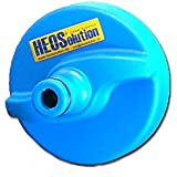 HeoSolution HEOSwater 5251Connector universal Reservorio Tapa con Gardena de conector, 37821